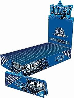 24 Packs (1 box) Juicy Jay's 1.25