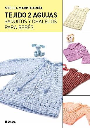 Tejido 2 agujas (Spanish Edition)