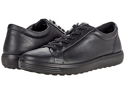 ECCO Soft 7 Monochromatic 2.0 Sneaker