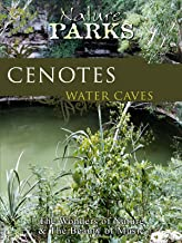 Nature Parks - Cenotes Water Caves