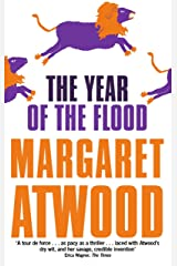 The Year Of The Flood (The Maddaddam Trilogy Book 2) (English Edition) Format Kindle
