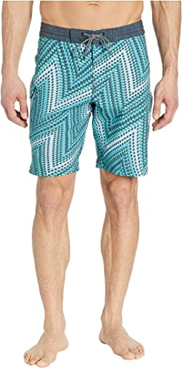 "20"" Del Mar Swim Shorts"