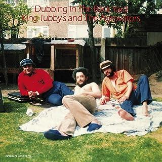 『Dubbing In The Backyard』+『Go Away Dream』[帯解説・歌詞対訳 / 国内仕様輸入盤 / 2CD] (BRPS94)
