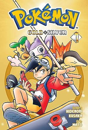 Pokémon Gold & Silver - Volume 1