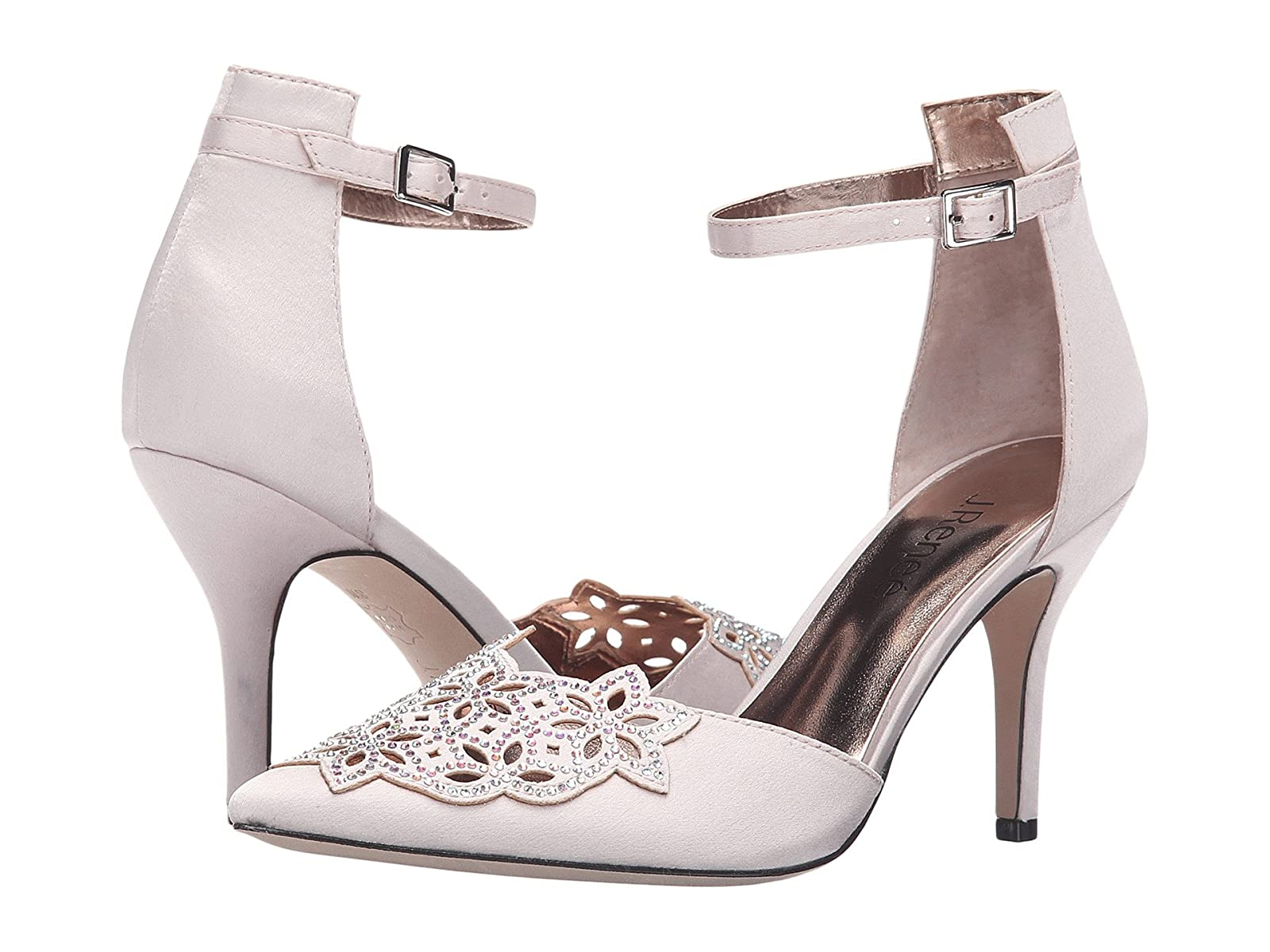J. Renee BicarriCheap and distinctive eye-catching shoes