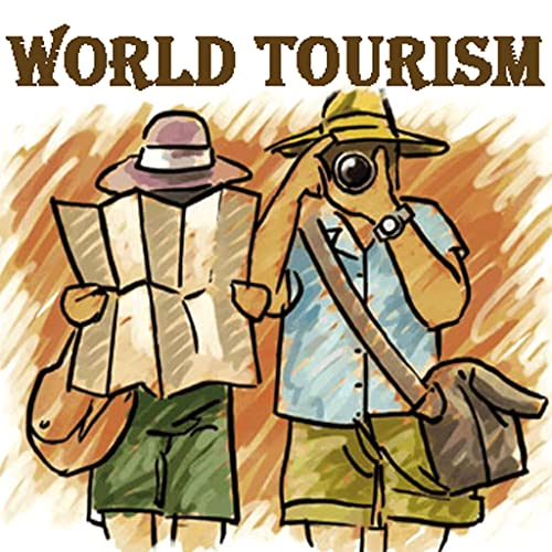 World Tourism (Ad-Free)