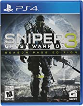 Sniper Ghost Warrior 3 - PlayStation 4 - Standard Edition