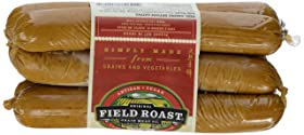 Field Roast Grain Meat Frankfurters, 16 oz (Frozen)