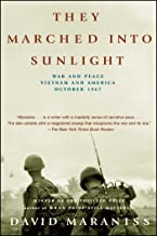 They Marched Into Sunlight: War and Peace Vietnam and America October 1967 (English Edition)