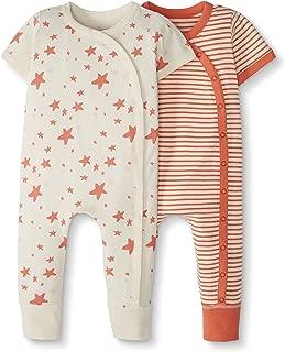 Best baby short sleeve romper Reviews