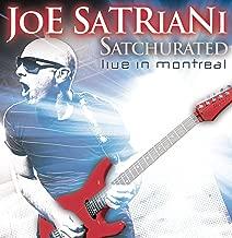Best joe satriani satchurated Reviews