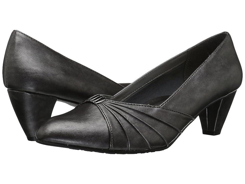 Soft Style Dee (Dark Pewter) High Heels