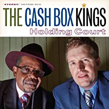 the cash box kings holding court