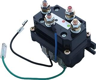 VIPER ATV/UTV Replacement Contactor/Solenoid 1500lb-5000lb Winches