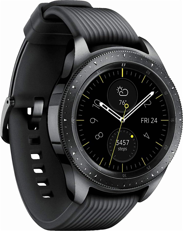 Samsung Galaxy Watch 42mm Smartwatch Bluetooth online shop iOS C Android Ranking TOP6