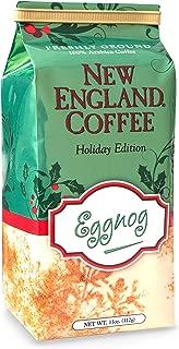 New England Coffee Eggnog, 11 ounce