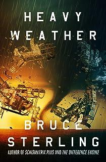 Heavy Weather (English Edition)
