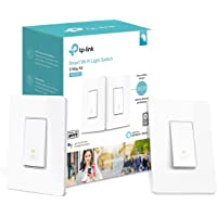 TP-Link Kasa HS210 Smart Wi-Fi Light Switch (3-Way Kit)