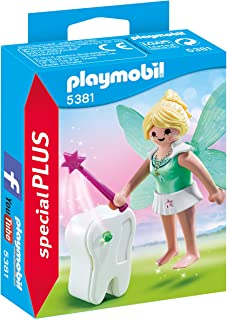 Playmobil 5381 Toy Figure Playsets For Girls 4 Years & Above,Multi color