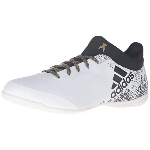 3c5e2e3d1c7 adidas Performance Men s X 16.3 Court Soccer Shoe