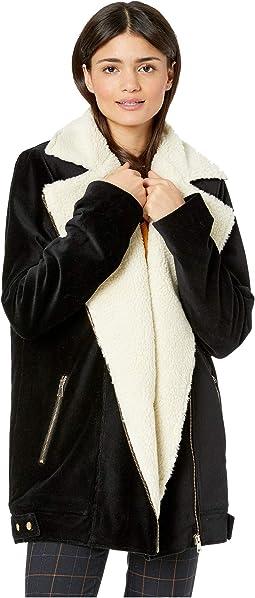 Elisha Sherpa Jacket