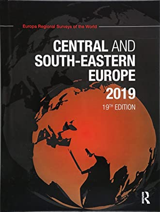Central and South-Eastern Europe 2019: Volume 1