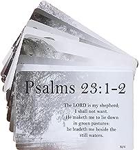 Popular Scripture Cards (10-Pack) KJV