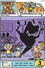 Phonics Comics: Duke and Fang - Level 3 (Phonics Comics: Level 3)