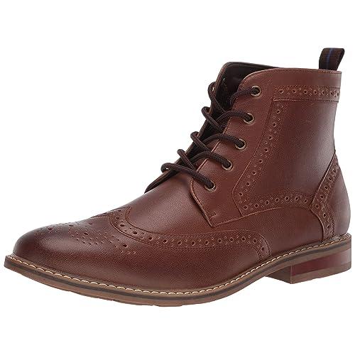 0a8db57c1bd8b Nunn Bush Boots: Amazon.com