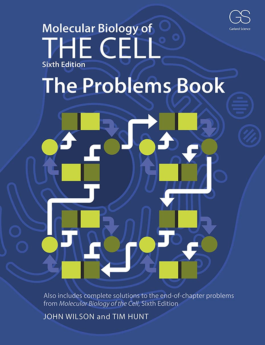 なめらか使用法恥ずかしさMolecular Biology of the Cell: The Problems Book (English Edition)
