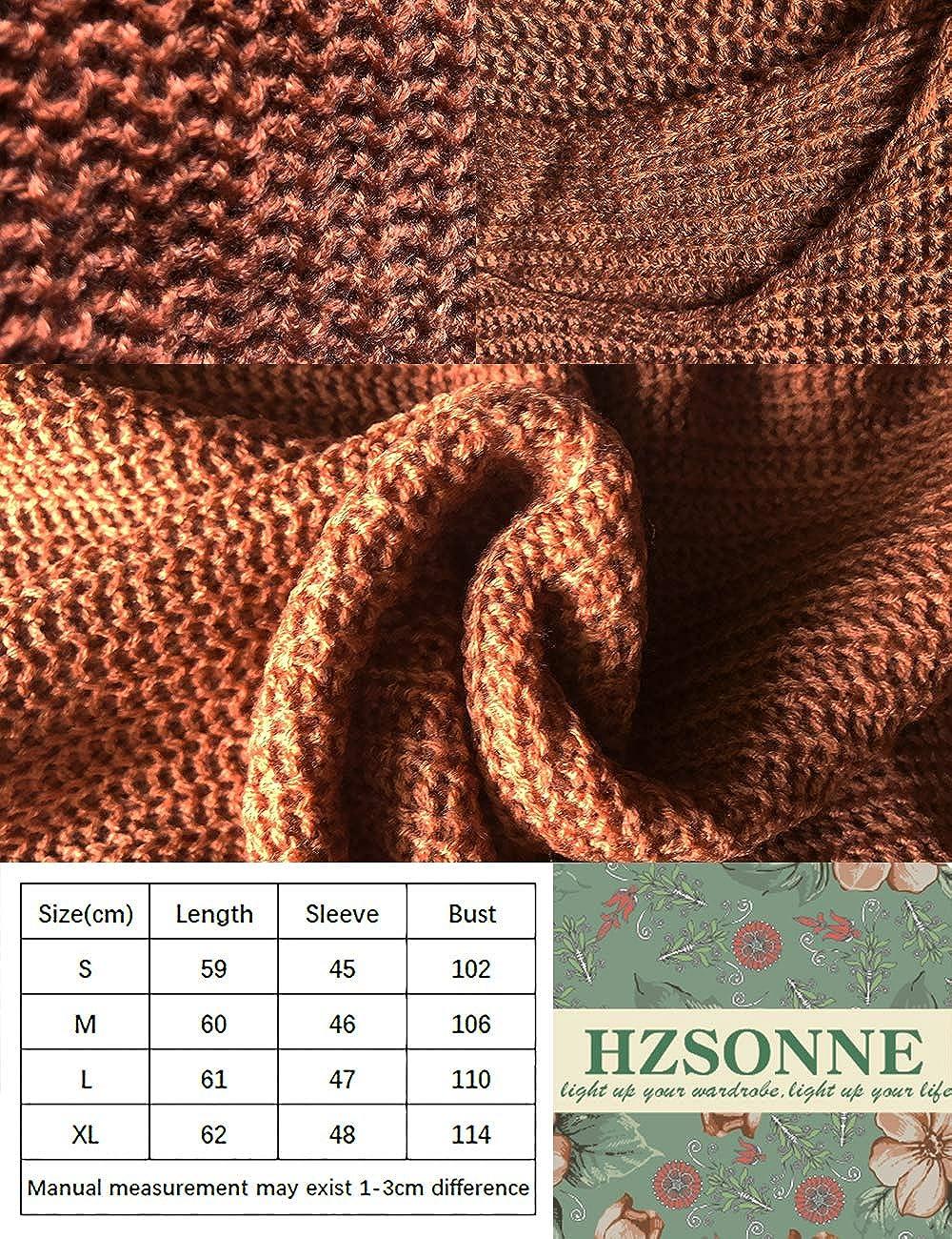 HZSONNE Women Kimono Bell Sleeve Knitwear-Oversized Patchwork Stripe V Neck Pullover Sweater Knitted Tops Blouse Cardigan