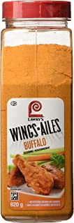 Lawry's, Wing Seasoning, Buffalo, 620g/21.9oz., {Imported from Canada}