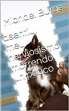 asentiu, meu nerviosismo morrendo un pouco (Galician Edition)