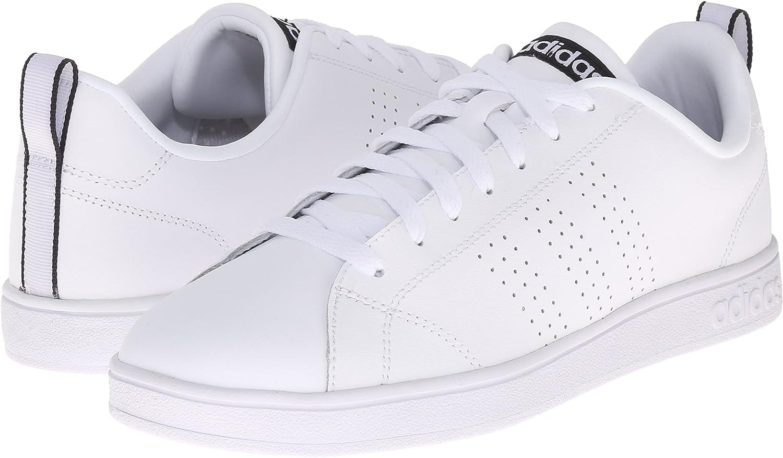 Adidas NEO Advantage Clean VS W Baskets décontractées pour femme ...