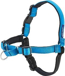 Petsafe Deluxe Easy Walk Harness, Medium/Large, Ocean Blue