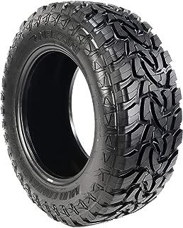 Mazzini Mud Contender Mud Tire - 33X12.50R18LT 118Q E (10 Ply)