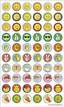 Motivationssticker: Emojis