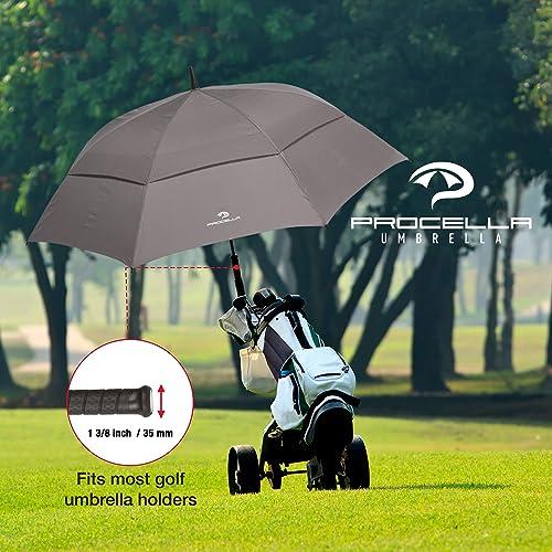 Golf Umbrella – Award Winning, Windproof