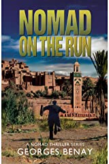Nomad on the Run: A Nomad Thriller Series - Book 1 Kindle Edition