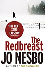 Best jo nesbo redbreast audiobook Reviews