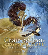 Chain of Iron (The Last Hours)