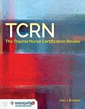 trauma nurse certification