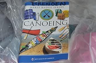 BSA Canoeing Merit Badge Book