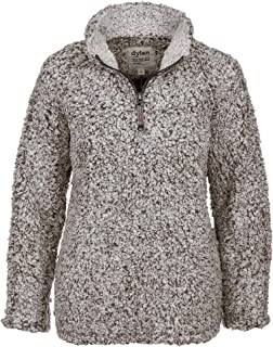 Best true grit frosty tipped pullover Reviews