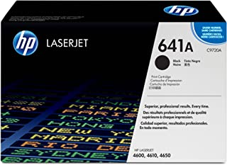 HP 641A | C9720A | Toner Cartridge | Black photo