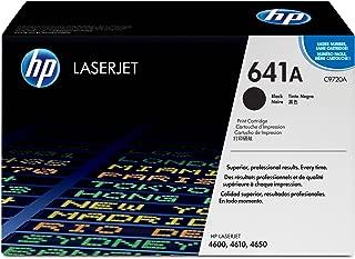 HP 641A | C9720A | Toner Cartridge | Black