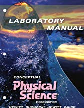 Best conceptual physical science lab manual Reviews