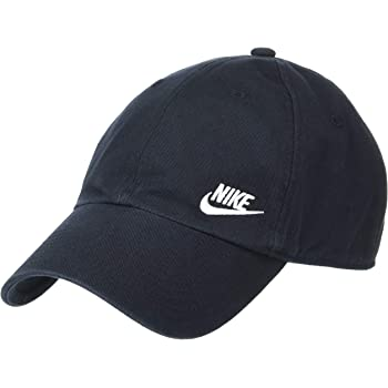 Amazon.com: Nike Sportswear H86 Futura - Gorra, Negro, talla ...