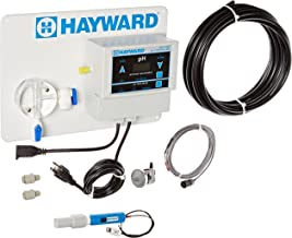Hayward HCC1000-PH HCC 1000 Automated Water Chemistry pH Controller System