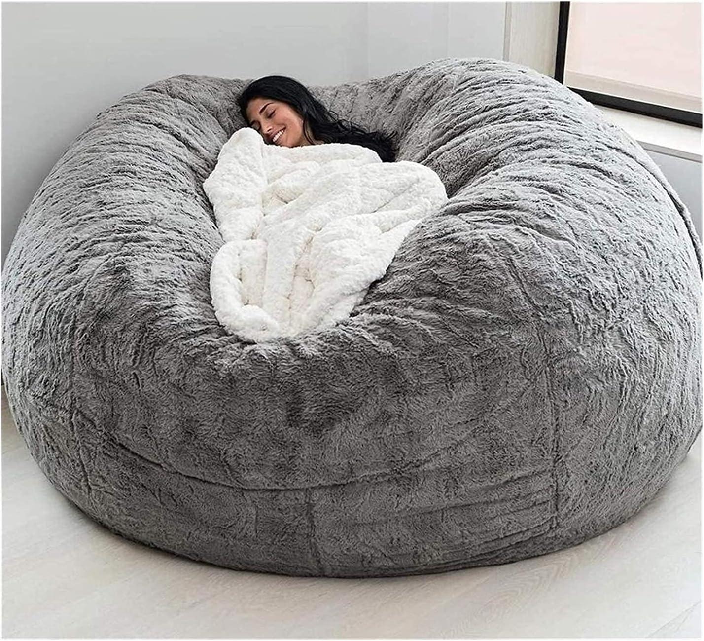 Max 83% OFF Comfortable High order Bean Bag Durable Chair Ch